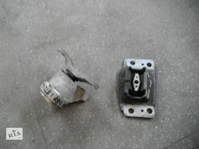 продам б/у АКПП и КПП Подушка АКПП/КПП Легковой Ford Mondeo 2008 бу в Львове