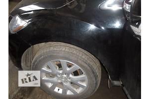 б/у Полуось/Привод Mazda CX-7