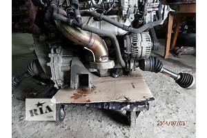 б/у Полуось/Привод Opel Vectra C