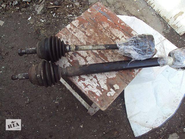 купить бу б/у АКПП и КПП Полуось/Привод Легковой Volkswagen B3 Седан 1996 в Львове