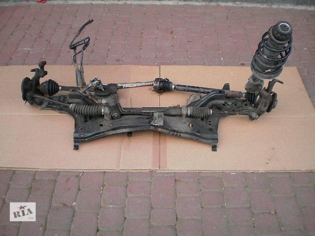 продам б/у АКПП и КПП Полуось/Привод Легковой Volkswagen Caddy 1999 бу в Тернополе