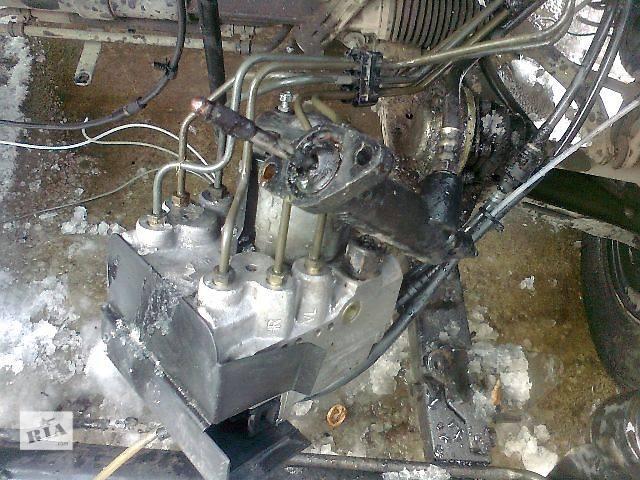 бу б/у АКПП и КПП Рабочий цилиндр сцепления Легковой Mercedes Vito груз. 1998 в Ужгороде