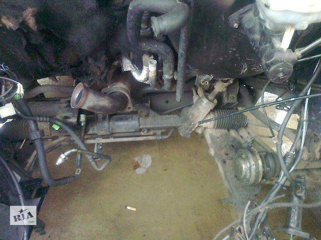 бу б/у АКПП и КПП Рабочий цилиндр сцепления Легковой Mercedes Vito пасс. 1998 в Ужгороде