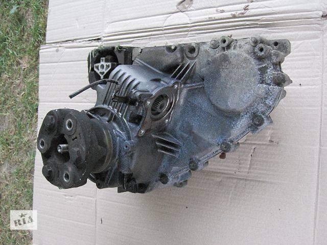 продам б/у АКПП и КПП Раздатка Легковой BMW X6 2010 бу в Сумах