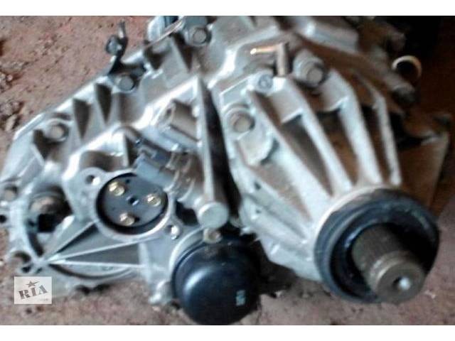 бу б/у АКПП и КПП Раздатка Легковой Nissan Pathfinder  05-12 CDRI 2.5 в Ровно