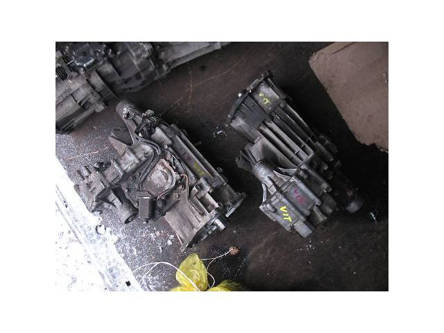 купить бу б/у АКПП и КПП Раздатка Легковой Suzuki Grand Vitara (5d) 2008 в Луцке