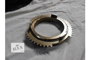 б/у Синхроны Fiat Ducato