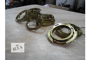 б/у Синхрон Fiat Ducato