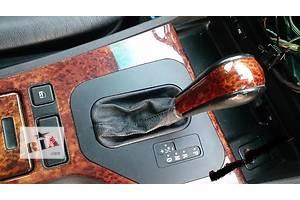 б/у Кулиса переключения АКПП/КПП BMW 5 Series