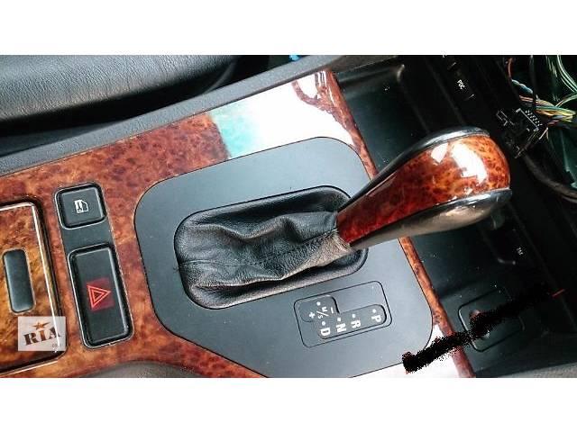 б/у АКПП и КПП Трос переключения АКПП/КПП Легковой BMW 5 Series (все) 1999- объявление о продаже  в Тернополе