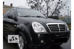 б/у Зеркало SsangYong Rexton II