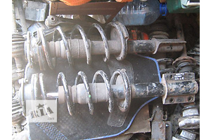 б/у Амортизатор задній/передній Citroen Jumper груз.