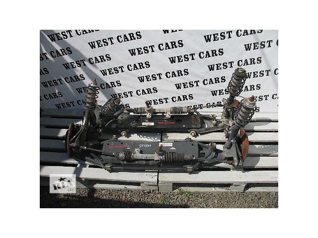 купить бу Б/у амортизатор задний/передний для легкового авто Smart Fortwo 2004 в Луцке