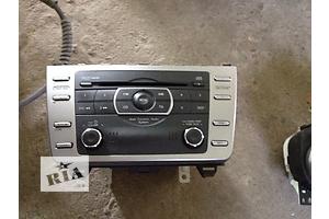 б/у Автомагнитола Mazda 6