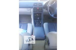 б/у Автомагнитола Mercedes CLK-Class