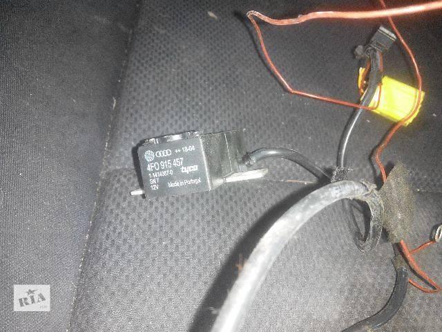 б/у Автоматич. предохранитель за- VAG 4F0915457 Легковой Audi 2006- объявление о продаже  в Львове