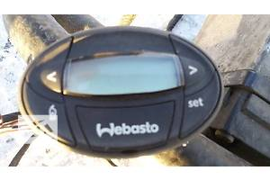 б/у АВТОНОМНАЯ ПЕЧКА Грузовики VEBASTO 2006