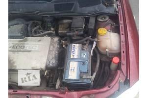 б/у Бачок омывателя Opel Astra G