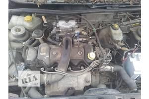 б/у Бачок сцепления Ford Fiesta