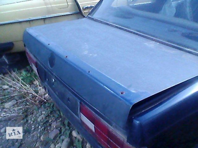 купить бу Б/у багажник для легкового авто BMW 318 1987 в Ивано-Франковске