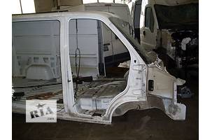 б/у Багажник Fiat Ducato