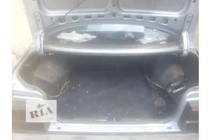 б/у Багажник Mazda 626
