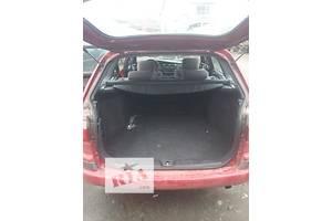 б/у Багажник Toyota Carina