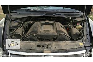 б/у Балки мотора Volkswagen Touareg