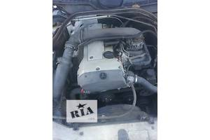 б/у Балки мотора Mercedes CLK-Class