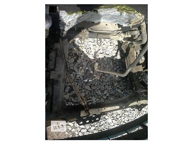 купить бу Б/у Балка мотора Renault Kangoo 1,5/1,9/1,4 бензин в Ивано-Франковске