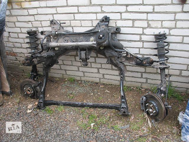 купить бу Б/у балка передней подвески для легкового авто Mazda CX-5 в Луцке