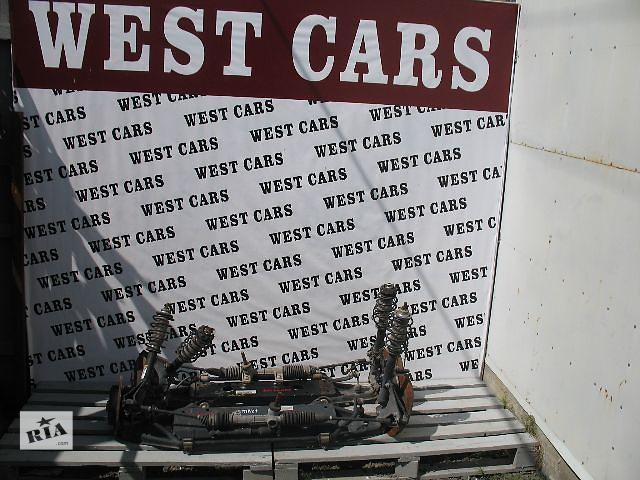 продам Б/у балка передней подвески для легкового авто Smart Fortwo 2004 бу в Луцке