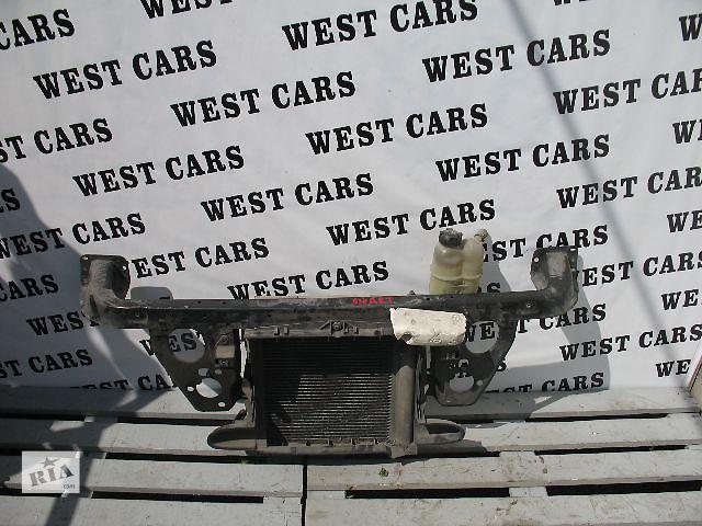бу Б/у балка радиаторная для легкового авто Smart Fortwo 2005 в Луцке