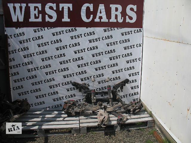 продам Б/у балка задней подвески для легкового авто Opel Insignia бу в Луцке