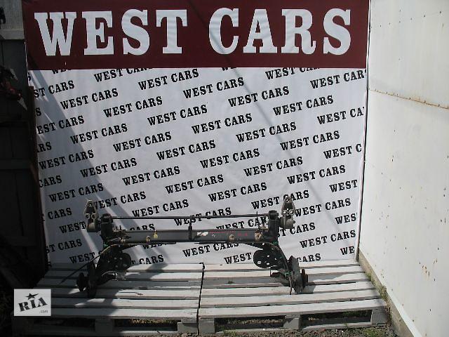 продам Б/у балка задней подвески для легкового авто Volkswagen Passat 2002 бу в Луцке