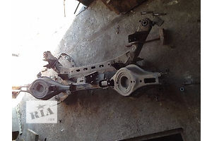 б/у Балка задней подвески Mazda 6