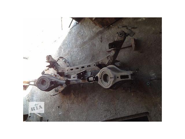 продам Б/у балка задней подвески для седана Mazda 6 2010 бу в Ровно
