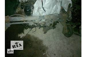 б/у Балки задней подвески Renault Kangoo
