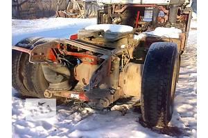 б/у Балки задней подвески Renault Magnum