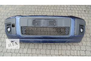 б/у Бампер передній Ford Fusion