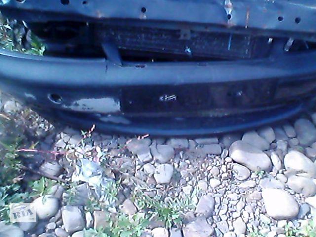 продам Б/у бампер передній для легкового авто Opel Vectra B 1996 бу в Ивано-Франковске