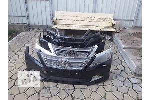 б/у Бампер передний Toyota Camry