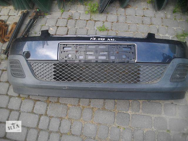 бу Б/у бампер передний для легкового авто Ford Fiesta 2007 в Львове