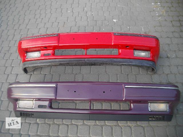 продам Б/у бампер передний для легкового авто Ford Scorpio 1992 бу в Львове