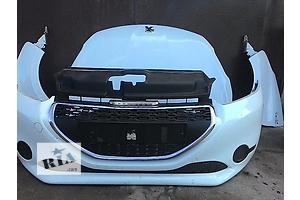 б/у Бамперы передние Peugeot 208
