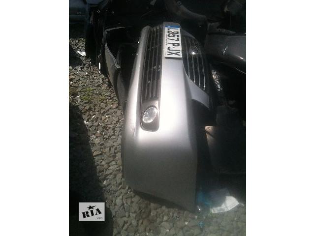 продам Б/у бампер передний для седана Kia Magentis 2007 бу в Ровно