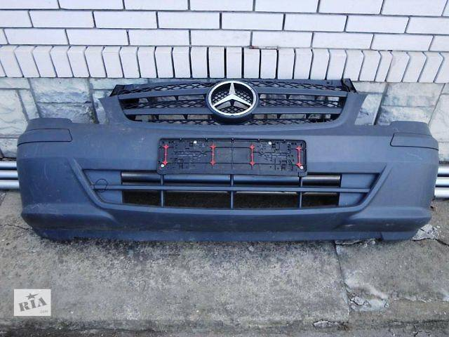 продам Б/у Бампер передний Mercedes Vito бу в Смеле