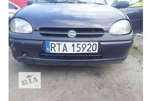 б/у Бампер передний Opel Combo груз.