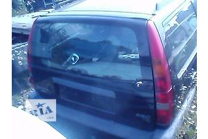 б/у Бамперы задние Volvo 850