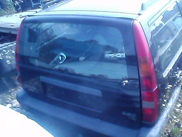 купить бу Б/у бампер задній для універсалу Volvo 850 1997 в Ивано-Франковске